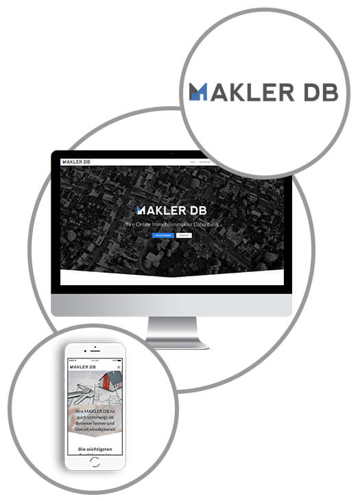 Just-Awesome-Webdesign-MaklerDB-Mockup