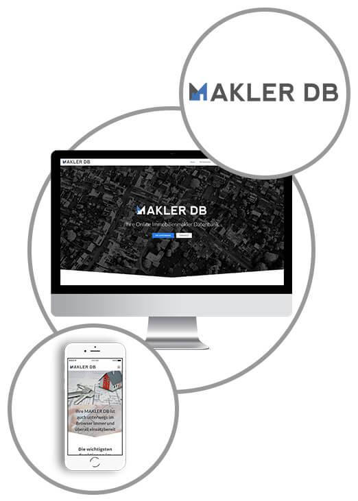 Just-Awesome-Webdesign-MaklerDB-Mockup