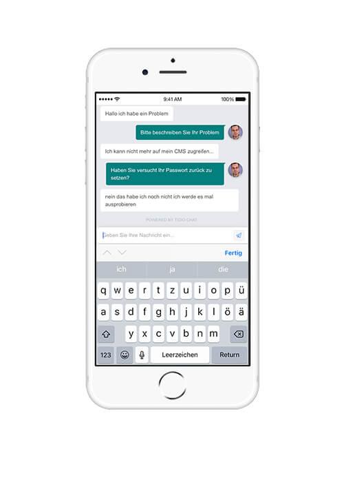 WebApp - Schritt 4